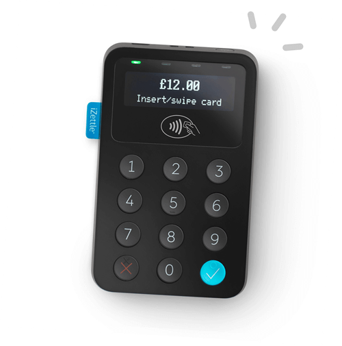 card reader -  PosApptive Mobile Point of Sale Software (POS)